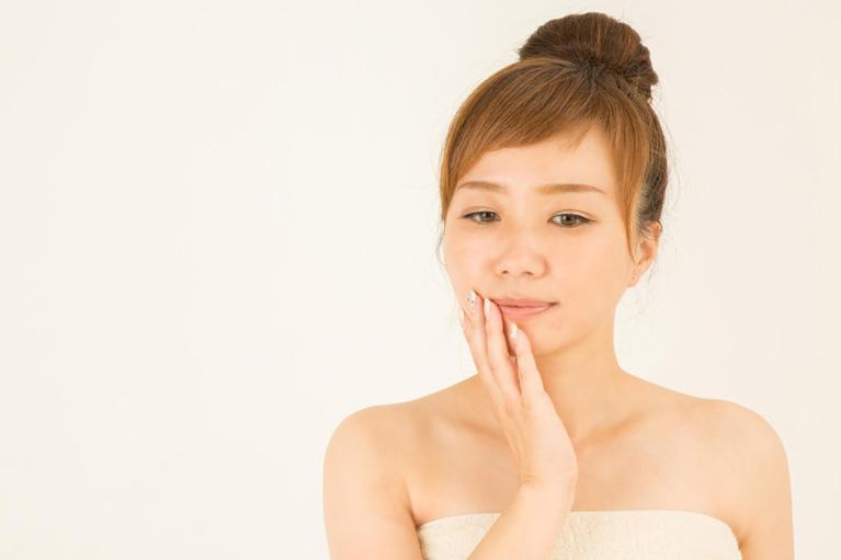 にきびの治療