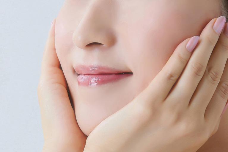 隆鼻術 (ヒアルロン酸注入)